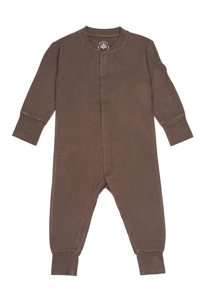 Gullkorn Vennen babydress - muldvarp